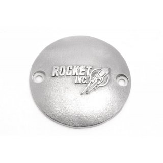 Point Cover Alu ROCKET INC. , XL 04 up and Big Twin 84 -99