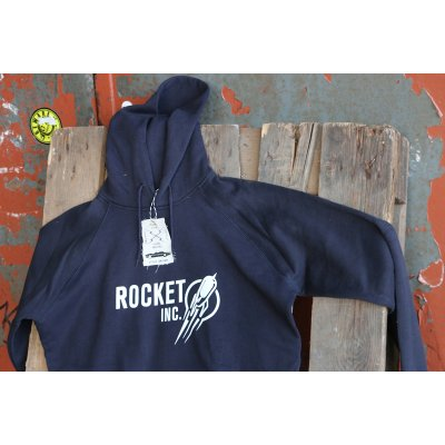 ROCKET INC. The Brand Hoodie