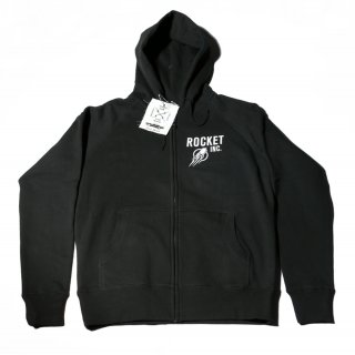 ROCKET INC. The Brand Zipper M